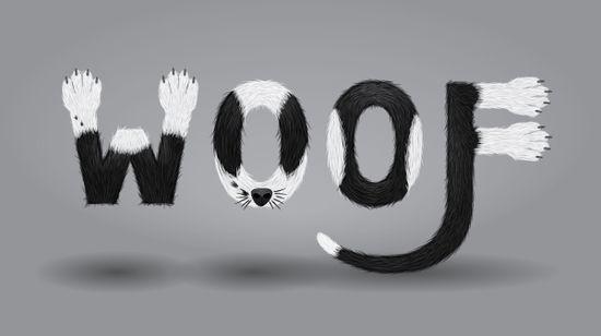 30 Tutoriales en illustrator: efectos para texto