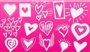 46 recursos para el día de los enamorados