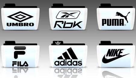 iconos deportivos | colorflow sports icons