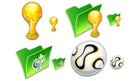 iconos deportivos | world cup icon